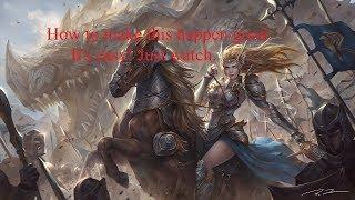 How to worldbuild: Fantasy armies