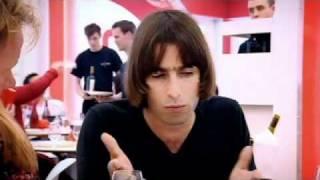 Intense Liam Gallagher Interview - Gordon Ramsay