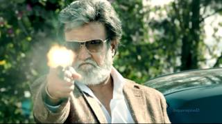 Kabali Rap Oscar | First | Best | Rap | Rajini | 2016 | Bangalore | Movie | Full Song | Nerruppu Da