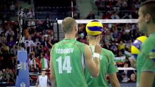 Стани част от Световното първенство по волейбол с Holiday Heroes