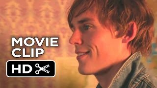 Love, Rosie Movie CLIP - So Embarrassed (2014) - Sam Claflin, Lilly Collins Romantic Comedy HD