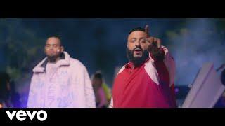 DJ Khaled - Jealous ft. Chris Brown, Lil Wayne, Big Sean