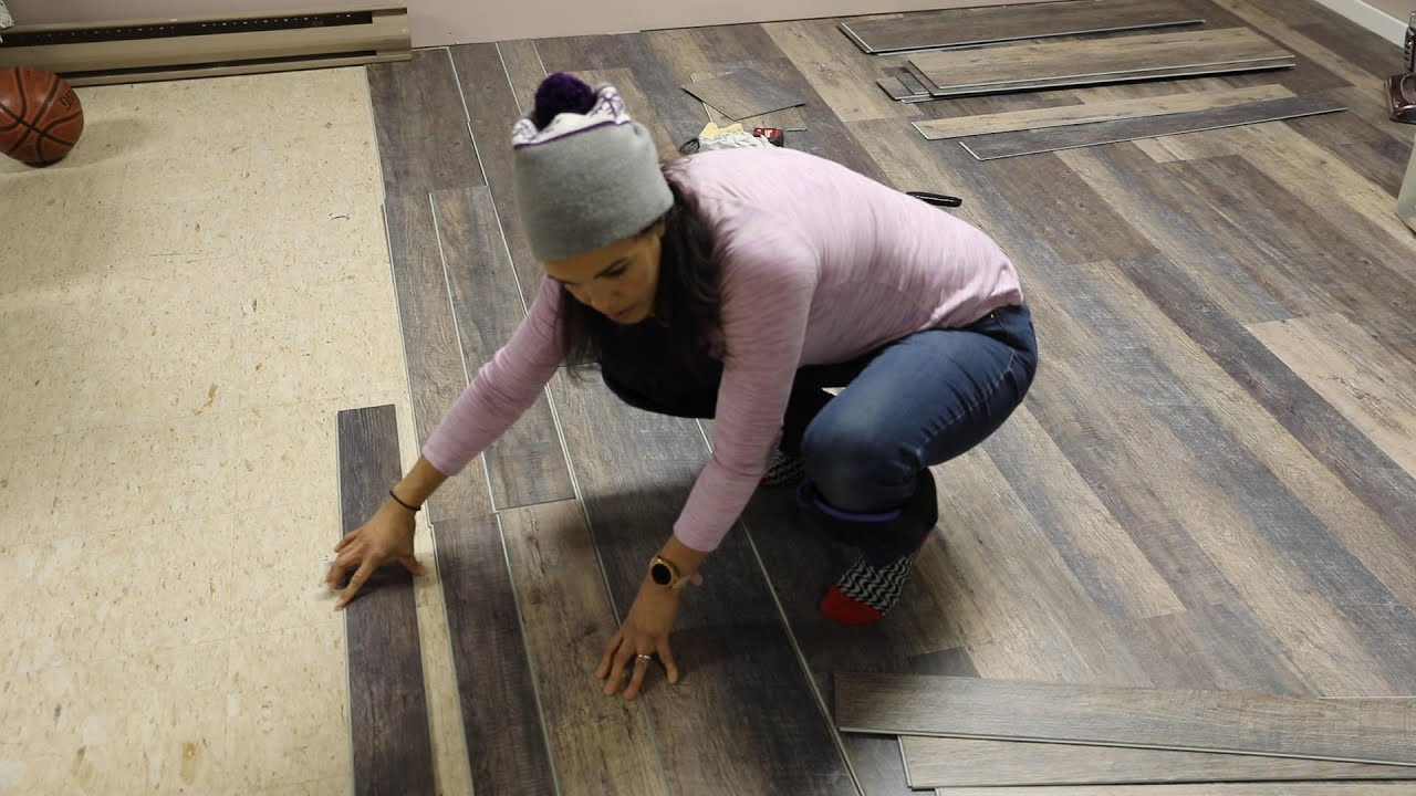 carpet installation services wildwood