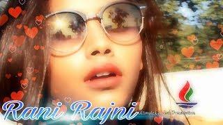 RANI RAJNI || RAP-MIX BY RIYANS || OFFICIAL || NAGPURI SONG || dk sahil