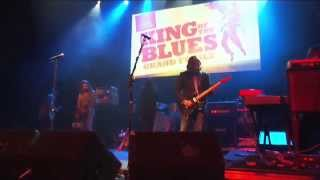 The Black Crowes ″Talks to Angels″ Live At Guitar Center's King of the Blues