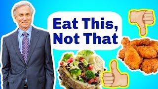 Stop Eating Poison - John McDougall MD