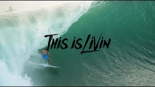 This is Livin' Episode 16 ″Indonesia, Bali for a Day″
