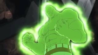 Marvel's Hulk & the Agents of S.M.A.S.H. Season 1, Ep. 12 - Clip 1