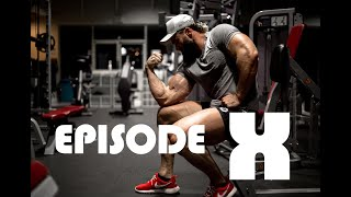EPISODE X - MY 3 SECRET WEAPONS FOR THE ULTIMATE PUMP
