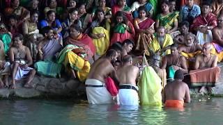 Hindufest in Hamm Uentrop am Sri-Kamadchi-Ampal-Tempel