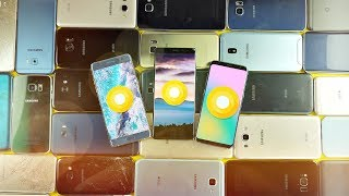 Android 8.0 Oreo Update Status Galaxy S8, Note 8, A 2017, J 2017, Note FE & More!