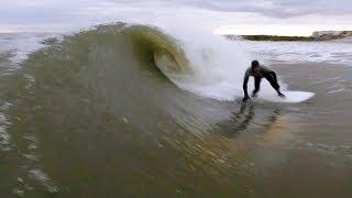OLD SCHOOL SURF SESSION
