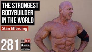 The Strongest Bodybuilder in the World Stan Efferding - 281