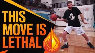 DEADLY Chris Paul Move: The Hip Crank