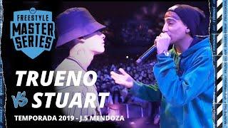 TRUENO VS STUART - FMS ARGENTINA JORNADA 5 TEMPORADA 2019