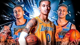 Kyle Kuzma - Next Laker Superstar? - 2019 Highlights