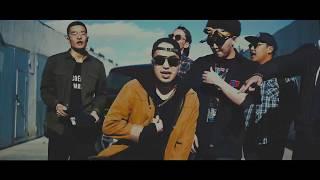 FLA, Lil Thug-E, GINJIN - GET MONEY