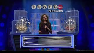 Powerball 20181020