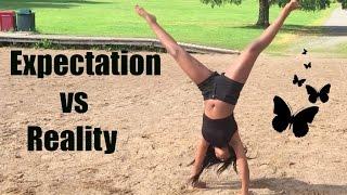 Summer Expectation vs Reality!