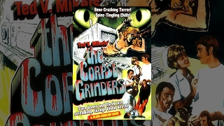 The Corpse Grinders | Full Horror Movie