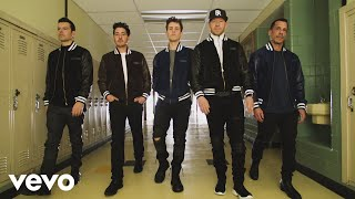 New Kids On The Block - Boys In The Band (Boy Band Anthem)