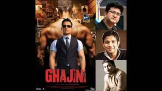Ghajini BGM - The Climax Heart touching bgm A.R.Rahman