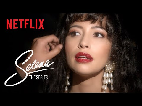 Selena: The Series | Behind The Moment: Como La Flor | Netflix