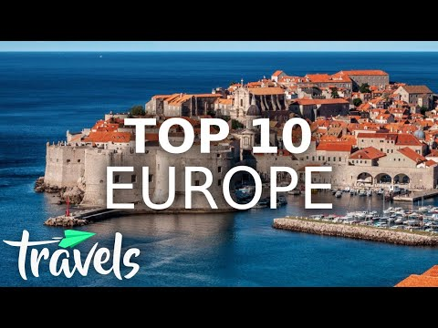 Top 10 Countries in Europe to Visit in 2021 | MojoTravels