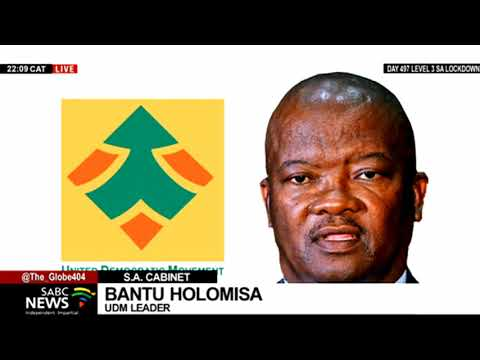 Cabinet Reshuffle | Cosatu and various political parties react
