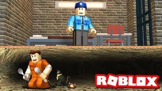 ROBLOX PRISON ESCAPE SIMULATOR!