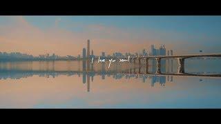 RM 'seoul (prod. HONNE)' Lyric