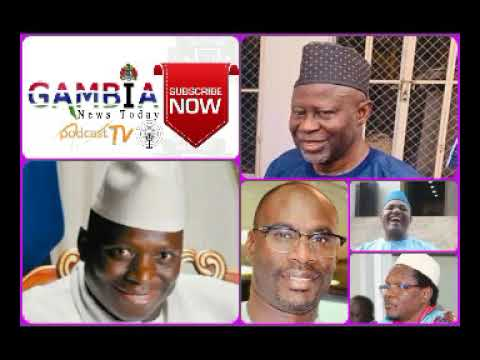 GAMBIA NEWS TODAY 22ND FEBRUARY 2021