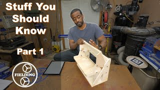 Engineering Principles for Makers Part One; The Problem. #066