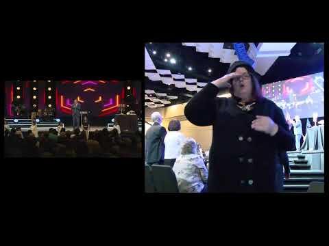 ASL Version Sunday September 29th, 2019: Rosh Hashanah (Feast of Trumpets)