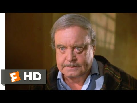Nothing in Common (1986) - Dad Cheated Scene (8/10) | Movieclips