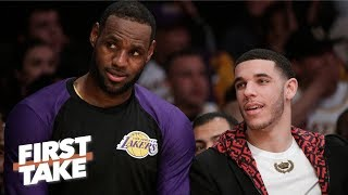 Lakers can't win a championship with Vogel and Kidd coaching – Max Kellerman   First Take