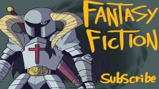 Fantasy Fiction 54: Mimics and Great Swords
