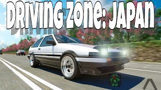Driving Zone: Japan - HD Android Gameplay - Racing games - Full HD (1080p)