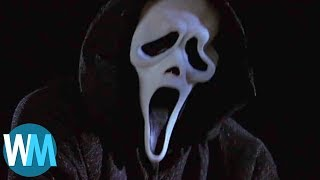 Top 10 Horror Movies that Could Actually Happen