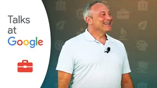 Dr. Steven Rogelberg: ″The Surprising Science of Meetings″ | Talks at Google