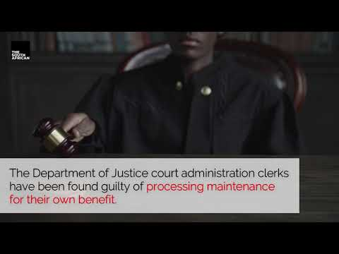 Women who processed 'ghost' maintenance claims, found guilty