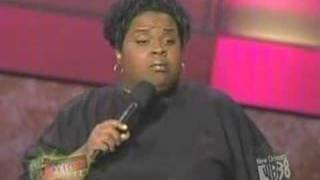 Very Funny Standup Comedy-Dominique
