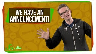 A New Thing on SciShow! Join Us!