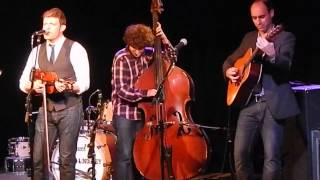 Temperance Reel - Luke Bulla Trio