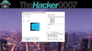 How to Change Windows 8/8.1 Boot Logo *Easy*