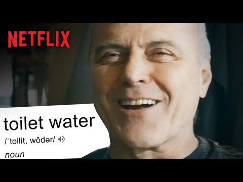 Translating Mafia Slang | Fear City: New York vs The Mafia | Netflix