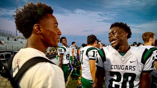 CALLING OUT D1 FOOTBALL PLAYERS TO 1ON1'S IN THE MIDDLE OF THEIR GAME.. (FNL EP. 4)