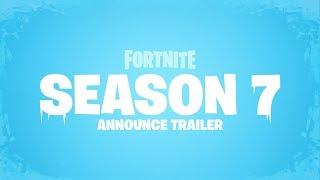Fortnite - Season 7 Trailer