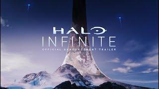Halo Infinite - E3 2018 - Announcement Trailer