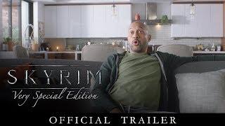 Skyrim: Very Special Edition – Official E3 2018 Trailer